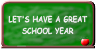 Letś have a great school year
